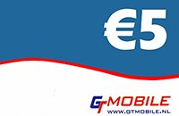 GT Mobile  €5
