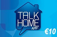 Talk Home BE €10