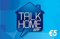 Talk Home BE  €5