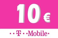 T-Mobile €10