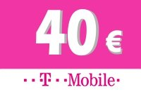 T-Mobile €40